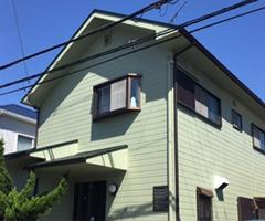 丸塚モデルハウス(神戸市西区)